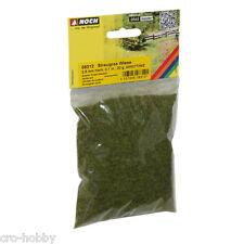 Noch Scatter Grass, Meadow, 2,5 mm, 08312, new!