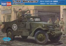 Hobby boss 82452 US M3A1 White Scout Car late Production 1/35