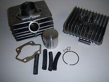 Simson Tuning-zylinder Kopf S85 SR85 KR51/2 S53 Schwalbe Motor LT-85 Lang-tunin