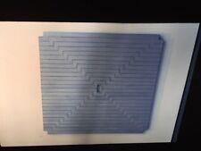 """Frank Stella """"Avicenna"""" Italian Futurist 35mm Art Slide"""