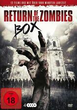 Return of the Zombies (2016)