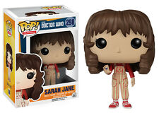 Funko Pop TV Doctor Who: Sarah Jane Vinyl Action Figure 298 Collectible Toy 6211