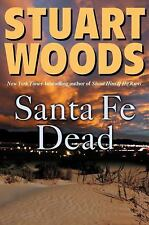 Ed Eagle Novel: Santa Fe Dead Bk. 3 by Stuart Woods (2008, Hardcover)