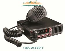 VERTEX/STANDARD VX-4500, VHF, 134-174 MHZ, 50 WATT, 8 CHANNEL, MOBILE RADIO