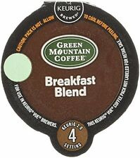 Green Mountain Coffee Breakfast Blend, Vue Cup Portion Pack for Keurig Vue Brewi