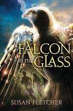 Falcon in the Glass, Fletcher, Susan, Good Book