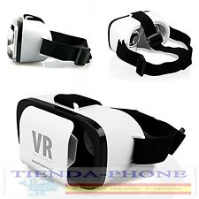 "Gafas global  BOX 2.0 3D Realidad Virtual para iPhone Samsung Sony 3,5"" - 6,0"""