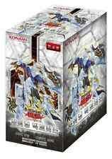 "Yugioh Cards ""Shining Victories"" Booster Box / Korean Ver"