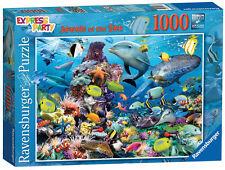Gioielli DEL MARE 1000 pezzi Ravensburger puzzle