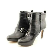 Nine West Electric Women US 9.5 Black Ankle Boot Blemish  16082