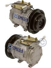 Omega Environmental 20-11498-am A/C Compressor