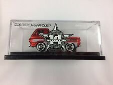 14th Matchbox Albuquerque Convention 1966 Dodge A100 Pickup - Dealer Car