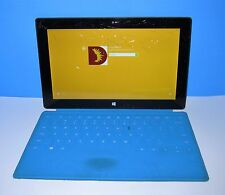 Surface Tablet 32Gb Windows RT, keyboard included