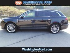 Lincoln: MKT AWD-EcoBoost