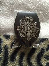Gotham   Police badge collectable