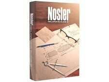 Nosler Reloading Manual 8 50008