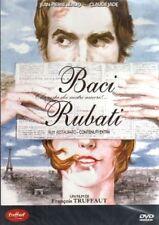 Baci Rubati (1968) DVD Edizione Speciale