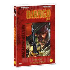 Django (1966) DVD - Franco Nero, Sergio Corbucci (*New *Sealed *All Region)