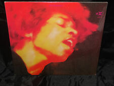 Jimi Hendrix Electric Ladyland SEALED 1968? USA 2 VINYL LP SET NO BARCODE