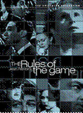 DVD: The Rules of the Game (The Criterion Collection), Renoir, Jean. Very Good C