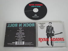 RYAN ADAMS/ROCK N ROLL(LOST HIGHWAY 986 132-4) CD