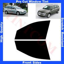 Pellicola Oscurante Vetri Auto Anteriori per Fiat Stilo SW 2003-2008 da 5% a 70%