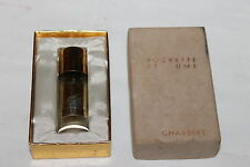 VINTAGE RARE CHARBERT POCKETTE PERFUME BOTTLE THE FRENCH TOUCH IN ORIG. BOX
