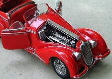 1 Sport Race Car InspiredBy Ferrari 1930s 43 Vintage 24 Exotic 18 Concept 12 F