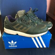 Adidas ZX 8000 OG Sz 13 Leather Green Boost Yeezy Originals