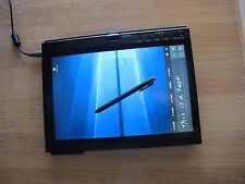 "ThinkPad X201 12.1"" Tablet PC Intel Core i7 2.13GHz 6GB RAM 250GB HDD Windows 10"