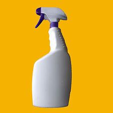 Sprühflasche 800 ml leer NEU Pumpflasche Zerstäuber Wassersprüher Handsprüher