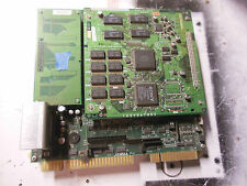 soul edge   NAMCO  jamma WORKING arcade game pcb board  C34