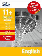 English 9-10 Years: Assessment Papers: Level 3-5 by Letts Educational...