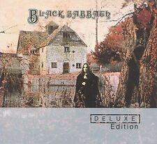 Black Sabbath [Deluxe Edition] by Black Sabbath (Universal Pte. Ltd.)