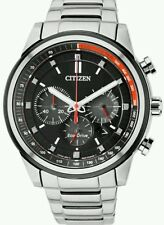 New citizen eco drive CA4030-51e gents watch. ONLY £99 last one on eBay!