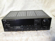 KENWOOD KA-880D TOTL VIG/DLD 100 WPC INTEGRATED AMPLIFIER VERY CLEAN