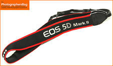 Canon EOS 5D Mark II  Camera Shoulder  Strap + Free UK POST