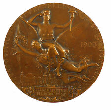 1900, INTERNATIONAL EXPOSITION AND OLYMPIC GAMES. By Chaplain.