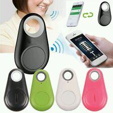 Anti Lost Smart Bluetooth TRACCIANTE LOCALIZZATORE GPS TAG CHIAVE Bambino FINDER Pet Tracker Uk
