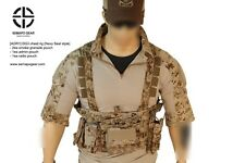 AOR1 chest rig AOR1 SEMAPO GEAR DG3 chest rig (lbt 2586b style) airsoft