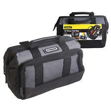 """STANLEY Borsa porta attrezzi manuali in nylon Tool Bag 12""""/ 31 cm.  1-93-330"""