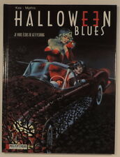 Halloween Blues 2 Kas Lombard coll Polyptique EO