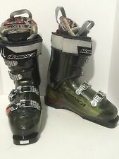 Brand New In Box Nordica HR Pro 125 Skiing Ski Boots Hot Rod US 9.5 UK 8.5