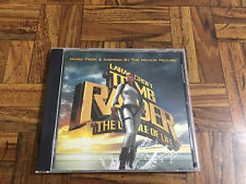 Tomb Raider: The Cradle of Life [Original Motion Picture Soundtrack] by...