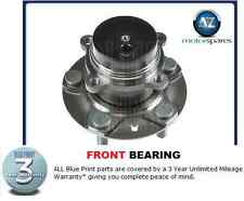 FOR MAZDA RX8 1.3i Coupe 2008 ON New Front Wheel Bearing Kit OE