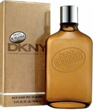 DKNY Be Delicious Picnic In The Park for Men 3.4 oz Eau de Cologne Spray NIB