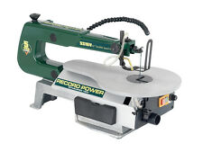 Record Power SS16V Scroll Saw 400mm 240v