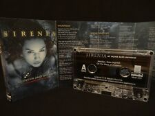 SIRENIA At Sixes And Sevens / 2002 / MC CASSETTE ( EX )
