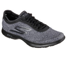 New Womens Skechers Casual Running Lace up gym Trainer shoe Size 3-8