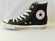 UNISEX CONVERSE ALL STAR chuck Taylor,60%Off,Brown Leather. Men Size 5m